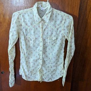 Aeropostale vintage shirt
